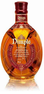 The Dimple Pinch Scotch 15 Year 1.75l